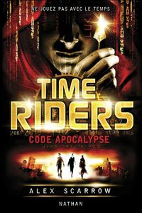 time Riders T3