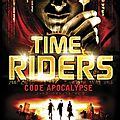 Time riders 3 d'alex scarrow