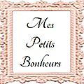 05-Mes Petits Bonheurs