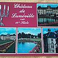 Lunéville datée 1978