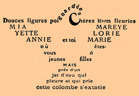Apollinaire_calligramme_colombe