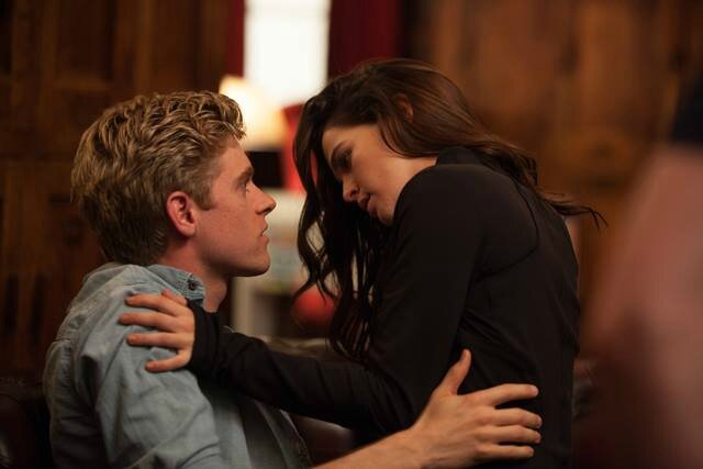 Rose02 Vampire Academy movie
