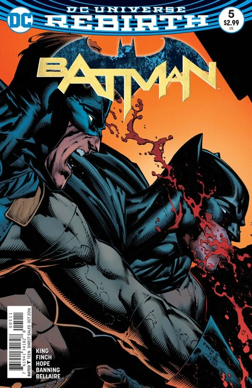 rebirth batman 05