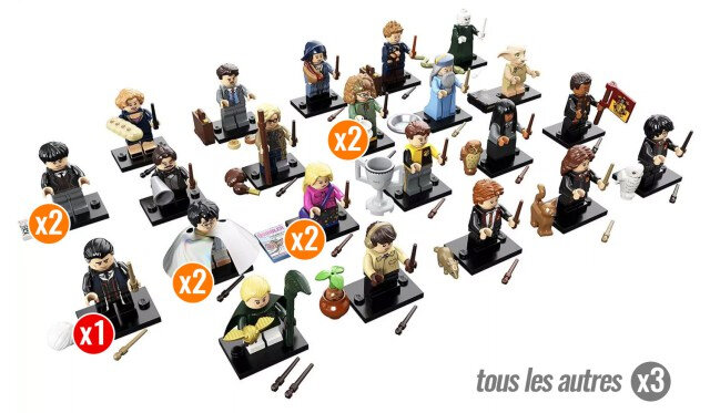 LEGO-Harry-Potter-71022-Collectible-Minifigures-distribution