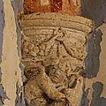 Eglise Saint Saturnin, Flamarens 32340