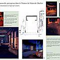 Théâtre Chaillot ARCHI INT