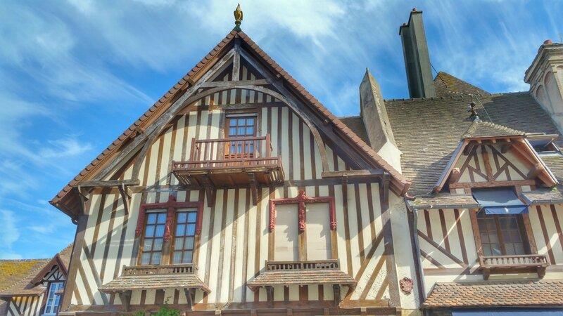 Normandie - Deauville - vacances -7