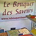 Le Village Provencal à Namur