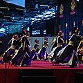 Japan Expo 2018 - European Yosakoi Show sur la scene Sakura (8)
