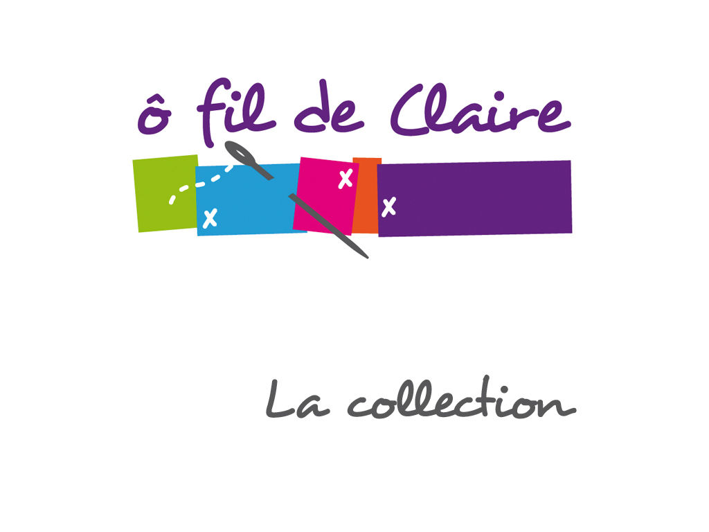 O fil de Claire - La Collection