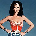 Lynda carter dans the love goddess