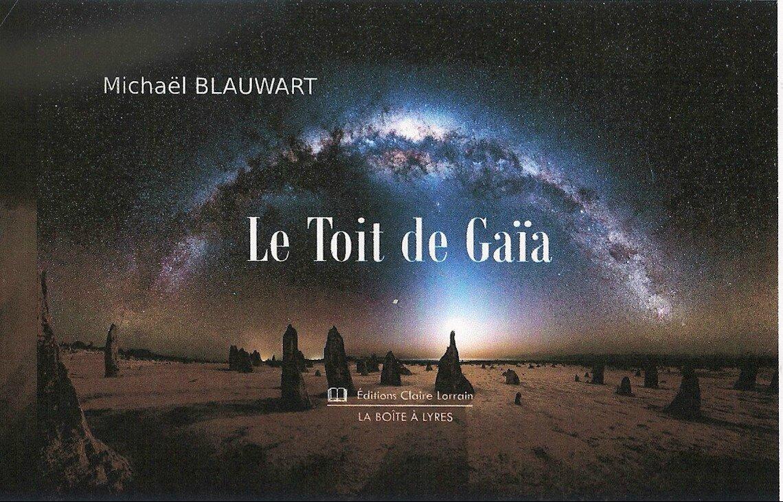 2016 - Le Toit de Gaïa