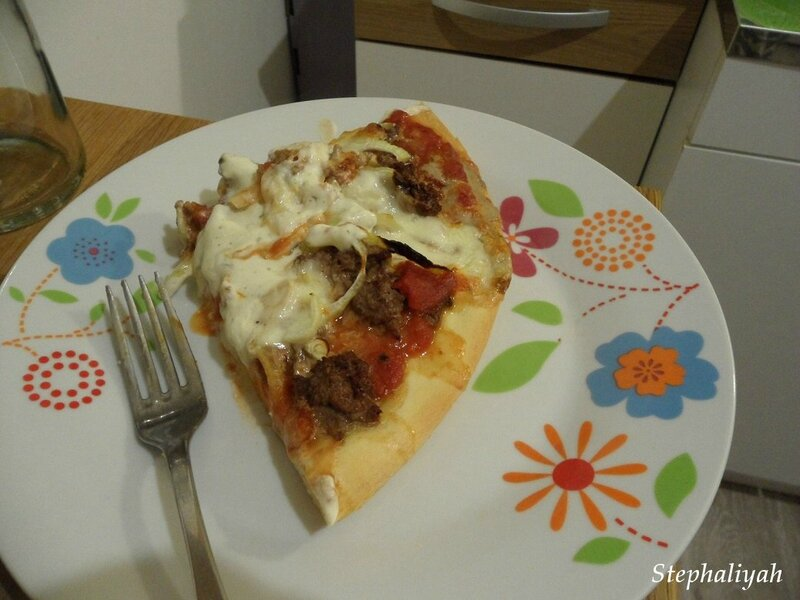 Pizza buffalo - 2
