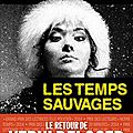 Les temps sauvages, ian manook