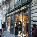 Rue des Francs Bourgeois 4e