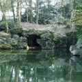 Grotte (Parc paysager du Reynou)