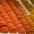 Toujours des macarons