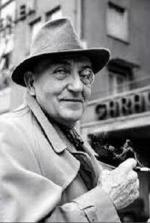 Lettre Fritz Lang R