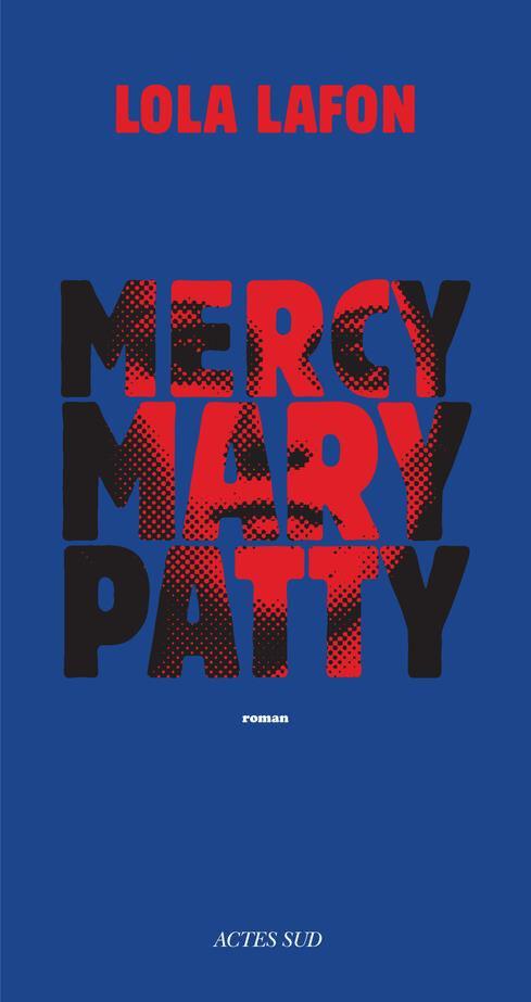 Mercy Mary Patty