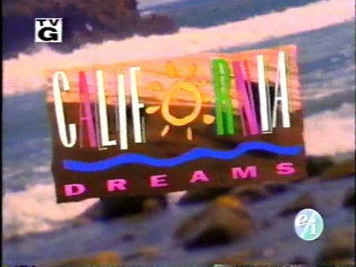 CaliforniaDreams