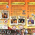 Festival de roquefort