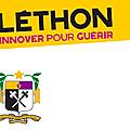 Participation téléthon 2015