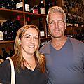 Suzanne & Martin,Montreal, canada, 27-10-2012