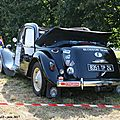 Photos JMP © Koufra12 - Traction avant 80 ans - 00349