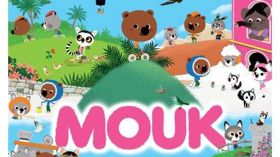 MOUK, MOUK, j'adore
