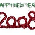 Happy 2008 !