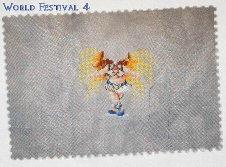 World Festival 04