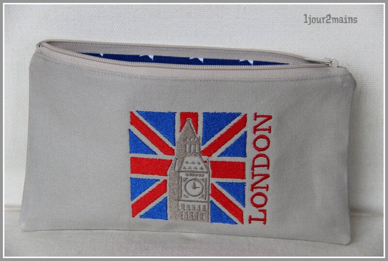 trousse London