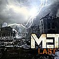 Test : métro last light