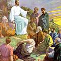 Evangile, saint et homélie du dim 04 sept 2016. il faut renoncer à tout ce qui nous appartient pour être disciples de jésus