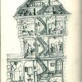 Interieur maison