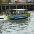 France _ Commerce fluvial (4)