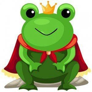 @ Un Prince de rêve ....
