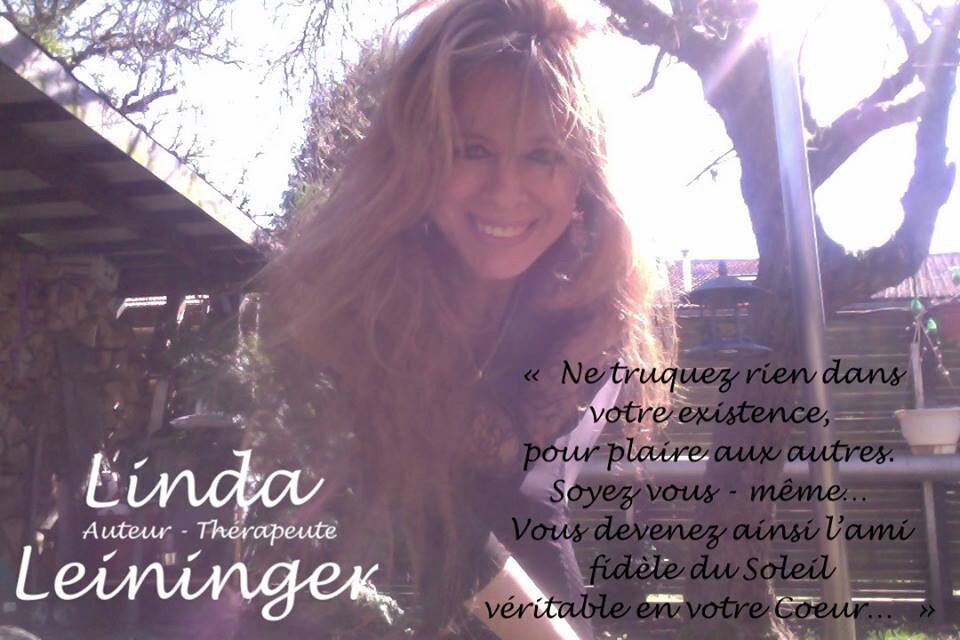 Linda Leininger en image et en citation
