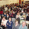 989 - 2014 -2ème festival de théâtre Charmont frappe les 3 coups