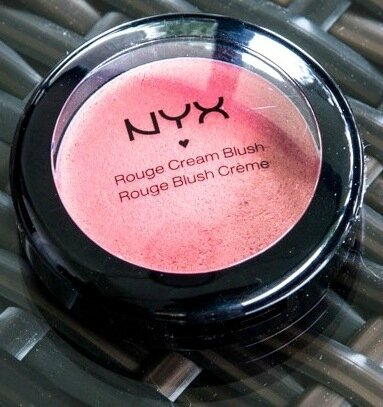 rouge cream blush NYX