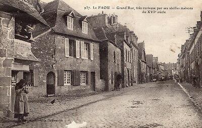 LE-FAOU-Grand-Rue-très-curieuse-par-ses