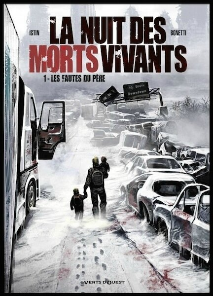 la nuit des morts vivants 1