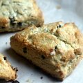 Scones: sunday style breakfast