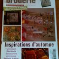 Ouvrages broderie n° 66