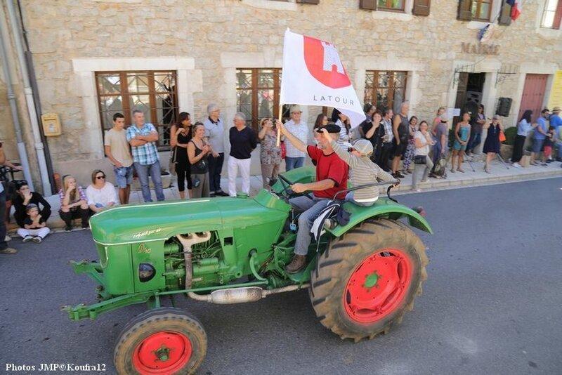 Photos JMP©Koufra 12 - Rando Tracteurs - 13082017 - 472