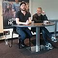 Entretien avec naël marandin, réalisateur du film