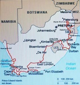 8Afrique du Sud2