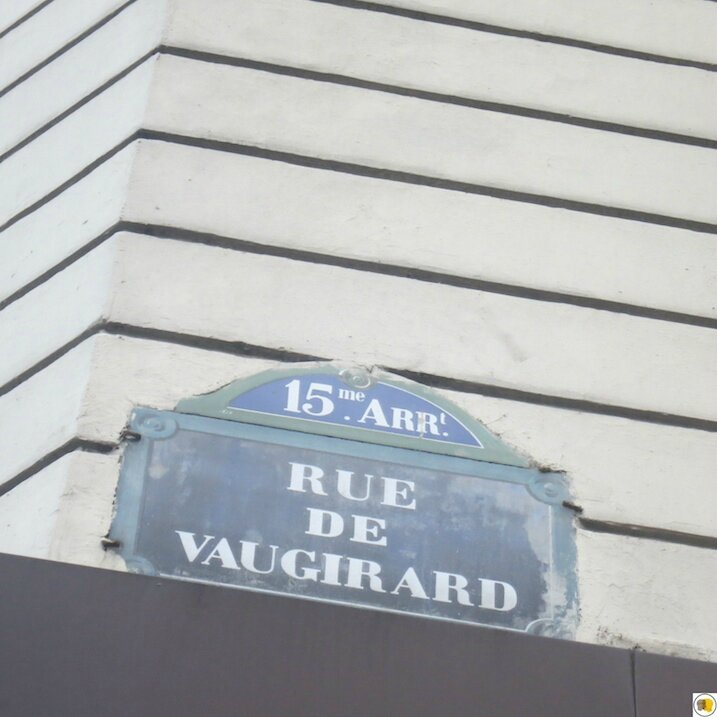 117 rue de Vaugirard