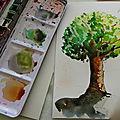 Tuto 92 - les arbres 2