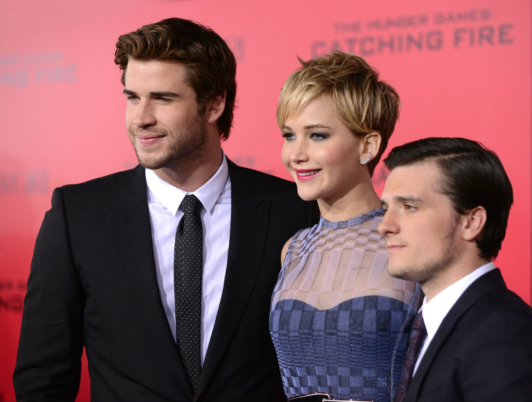 Catching Fire LA Premiere04